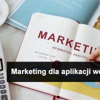 Marketing dla aplikacji webowych