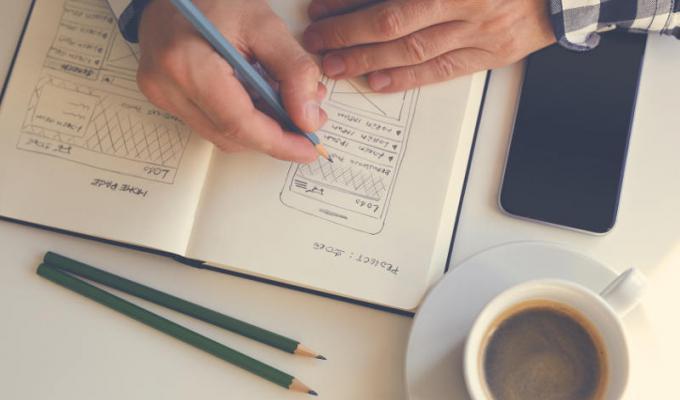Projektowanie portali internetowych